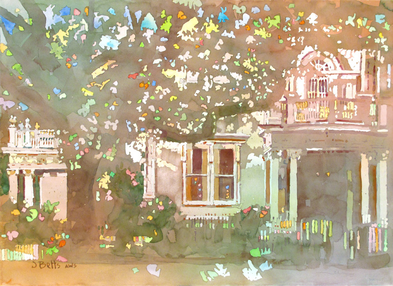 Judi Betts Paintings For Sale